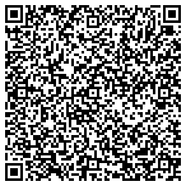 QR-код с контактной информацией организации ООО Айс Тюмень