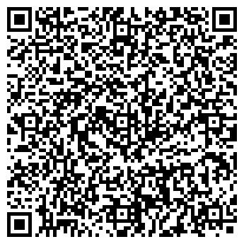 QR-код с контактной информацией организации ШКОЛА № 622