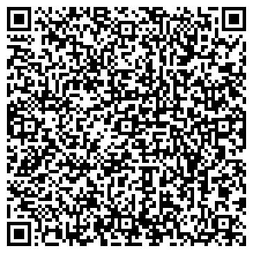 QR-код с контактной информацией организации ШКОЛА НАДОМНОГО ОБУЧЕНИЯ № 371