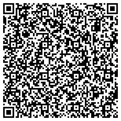 QR-код с контактной информацией организации Мелви