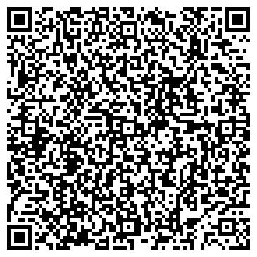 """QR-код с контактной информацией организации """"Каток на ВДНХ"""""""