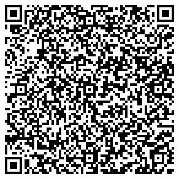 QR-код с контактной информацией организации ООО Мебельные Ткани-Сибирь