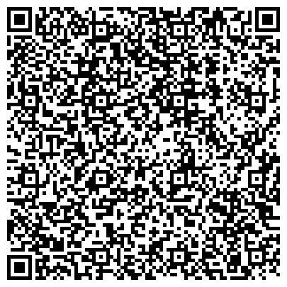QR-код с контактной информацией организации КрепыЖ