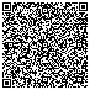 QR-код с контактной информацией организации Дополнительный офис № 9038/01677