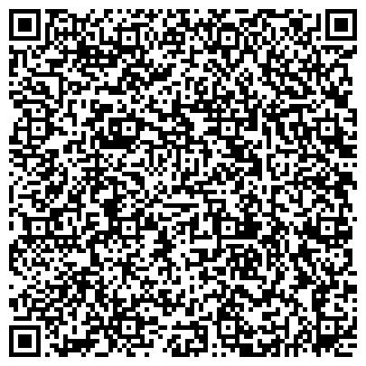 QR-код с контактной информацией организации ДоМишки, строительная компания, ООО СтройГарант