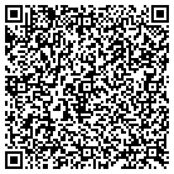 QR-код с контактной информацией организации АМТ БАНК