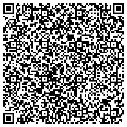 QR-код с контактной информацией организации ООО Академия бизнеса