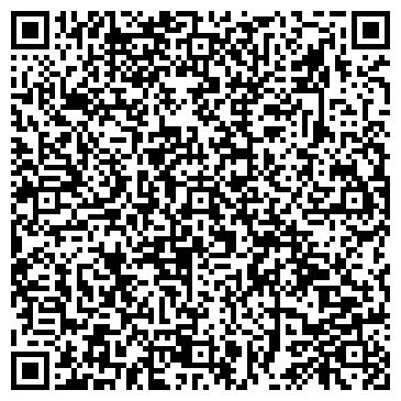 QR-код с контактной информацией организации Лада и Фрейя