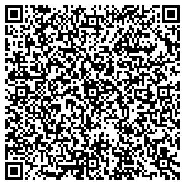 QR-код с контактной информацией организации ООО Школа развития бизнеса