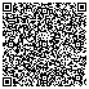 QR-код с контактной информацией организации РОСЭНЕРГОБАНК КБ