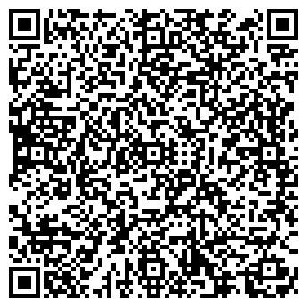 QR-код с контактной информацией организации РУСФИНАНС БАНК