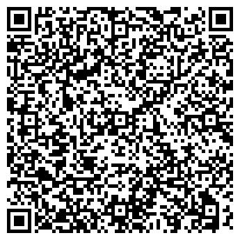 QR-код с контактной информацией организации СДМ БАНК КБ