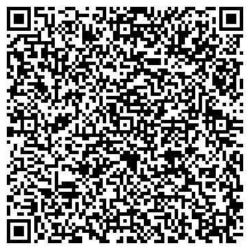 QR-код с контактной информацией организации Мухтар
