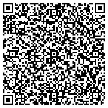 QR-код с контактной информацией организации Кошкин дом, зооветцентр, Ветеринарная клиника