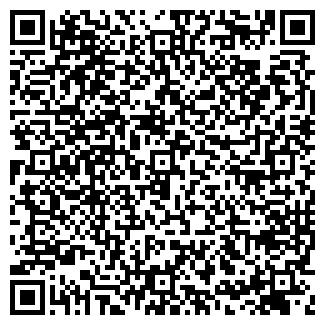 QR-код с контактной информацией организации АМИ БАНК