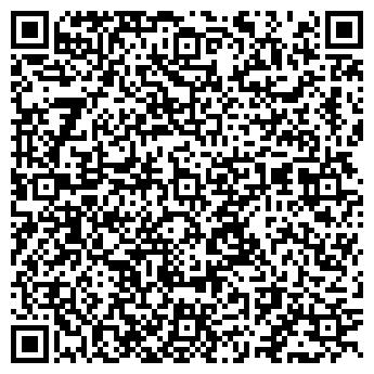 QR-код с контактной информацией организации MOBA.RU