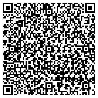 QR-код с контактной информацией организации ВЕКОМБАНК
