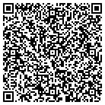 QR-код с контактной информацией организации ВЕСТ БАНК КБ