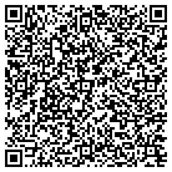 QR-код с контактной информацией организации Биоцентр Реккевега, ООО МЕДХЭЛП