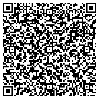 QR-код с контактной информацией организации ГАЗПРОМБАНК