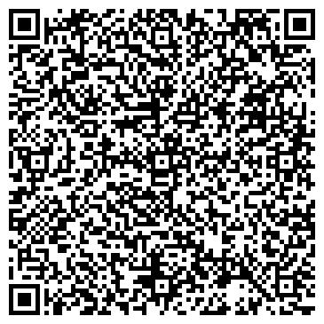 QR-код с контактной информацией организации Дополнительный офис № 12/1