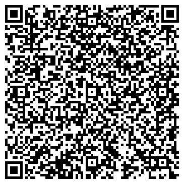QR-код с контактной информацией организации Дополнительный офис Котельнический