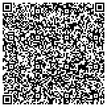QR-код с контактной информацией организации Городская клиническая больница имени И.В. Давыдовского