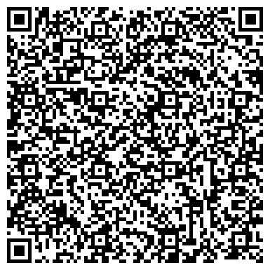 QR-код с контактной информацией организации Дополнительный офис Таганская площадь