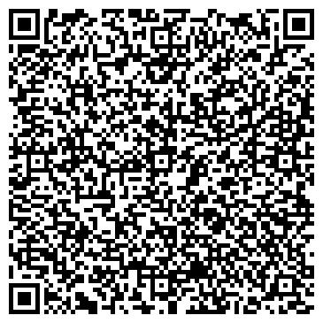 QR-код с контактной информацией организации Дополнительный офис Таганский