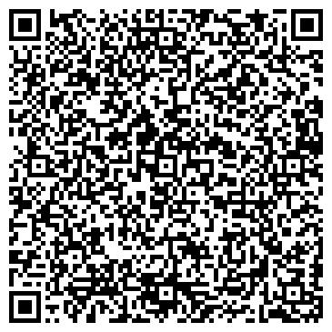 QR-код с контактной информацией организации Alliance Modeling Academy