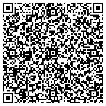 QR-код с контактной информацией организации ИНТЕРКАПИТАЛБАНК КБ