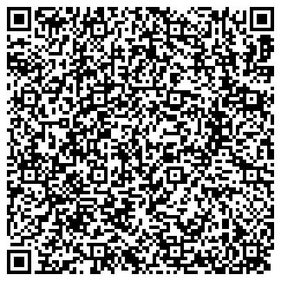 QR-код с контактной информацией организации ООО Азбука путешествий