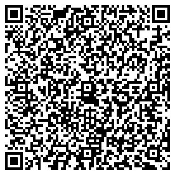 QR-код с контактной информацией организации ИПОТЕК БАНК