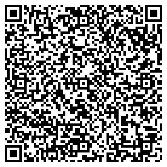 QR-код с контактной информацией организации ООО Лингва
