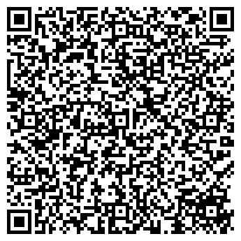 QR-код с контактной информацией организации КВОТА-БАНК КБ