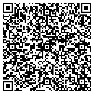 QR-код с контактной информацией организации МАПБ