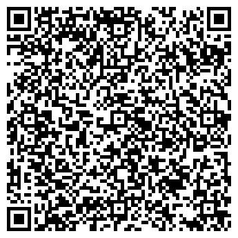 QR-код с контактной информацией организации КРАСБАНК АКБ