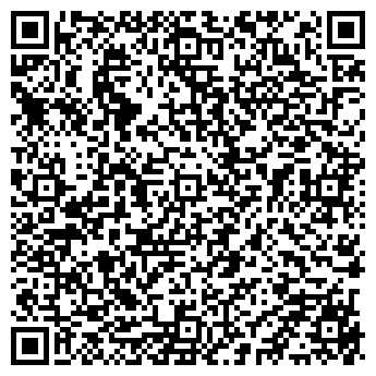 QR-код с контактной информацией организации МАЙМА БАНК КБ