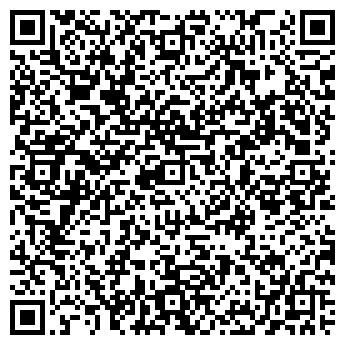 QR-код с контактной информацией организации МДМ-БАНК АКБ