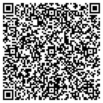QR-код с контактной информацией организации ОЛД-БАНК