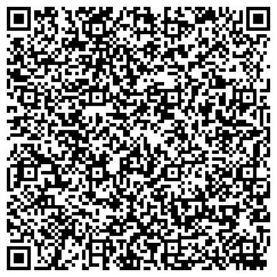 QR-код с контактной информацией организации Операционная касса Курское отделение