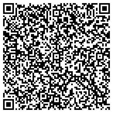 QR-код с контактной информацией организации ПАНЭМСТРОЙБАНК КБ
