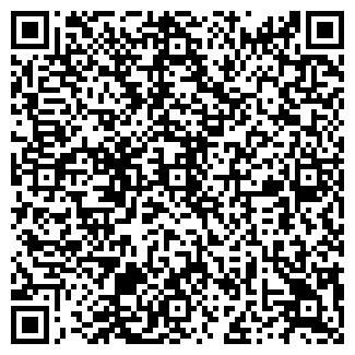QR-код с контактной информацией организации ПВ-БАНК