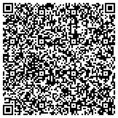 QR-код с контактной информацией организации Консультативно-диагностическая поликлиника, Городская клиническая больница №1