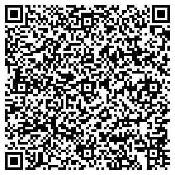 QR-код с контактной информацией организации ООО Биония