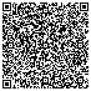 QR-код с контактной информацией организации РУССКИЙ БАНКИРСКИЙ ДОМ АБ