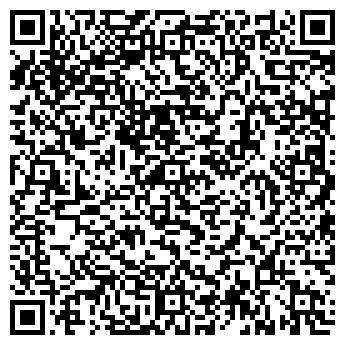 QR-код с контактной информацией организации ЧУДО ДОКТОР
