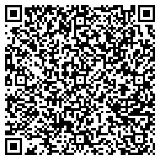 QR-код с контактной информацией организации ШКОЛА СРЕДНЯЯ №18