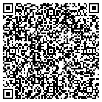 QR-код с контактной информацией организации СИР БАНК