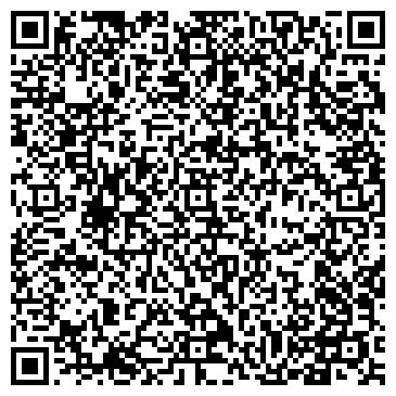 QR-код с контактной информацией организации ПРОФСОЮЗ РАБОТНИКОВ УГОЛЬНОЙ ПРОМЫШЛЕННОСТИ